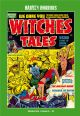 Harvey Horrors Softies - Witches Tales  (Vol 1-5) [Slipcased Set]